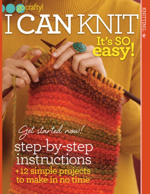 I Can Knit managing projects made simple