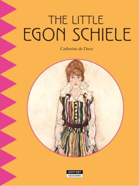 Little Egon Schiele egon schiele