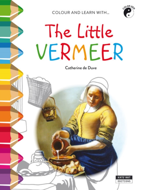 Little Vermeer the code of the riverside scene at qingming festival the scheme and murder hidden in the famous painting chinese edition