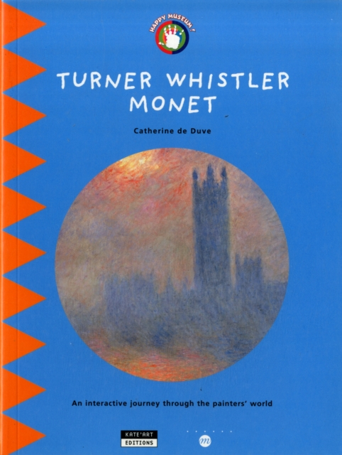 Turner Whistler Monet merchant of venice the