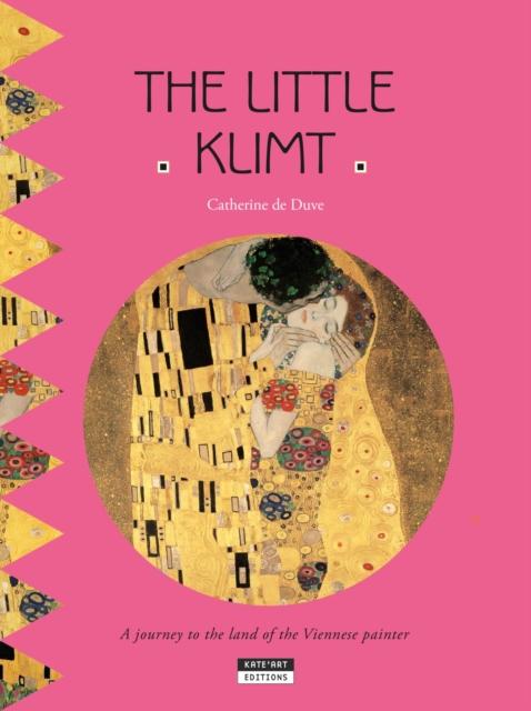 Little Klimt duncan bruce the dream cafe lessons in the art of radical innovation