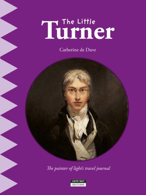 Little Turner the confessions of nat turner