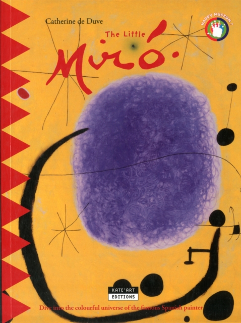 Little Miro mini globe stars and constellations