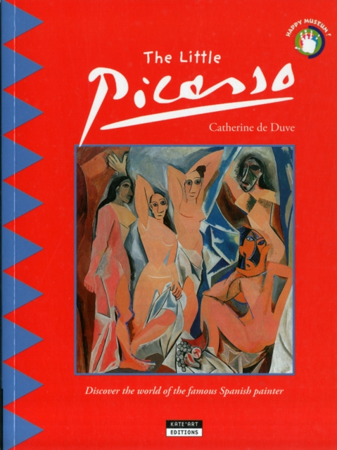 Little Picasso the picasso s cubism