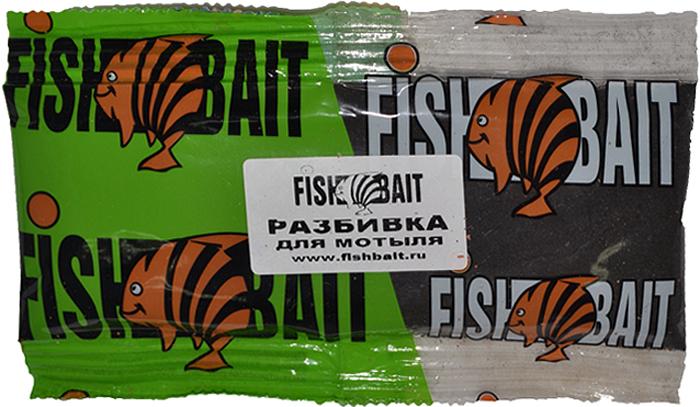 Разбивка для мотыля FishBait, зимняя, 100 млfb-8743651Эффективная мелкодисперсная смесь из натуральных грунтов. Способствует разделению личинок мотыля, что увеличивает срок жизни при длительных транспортировках и хранении.