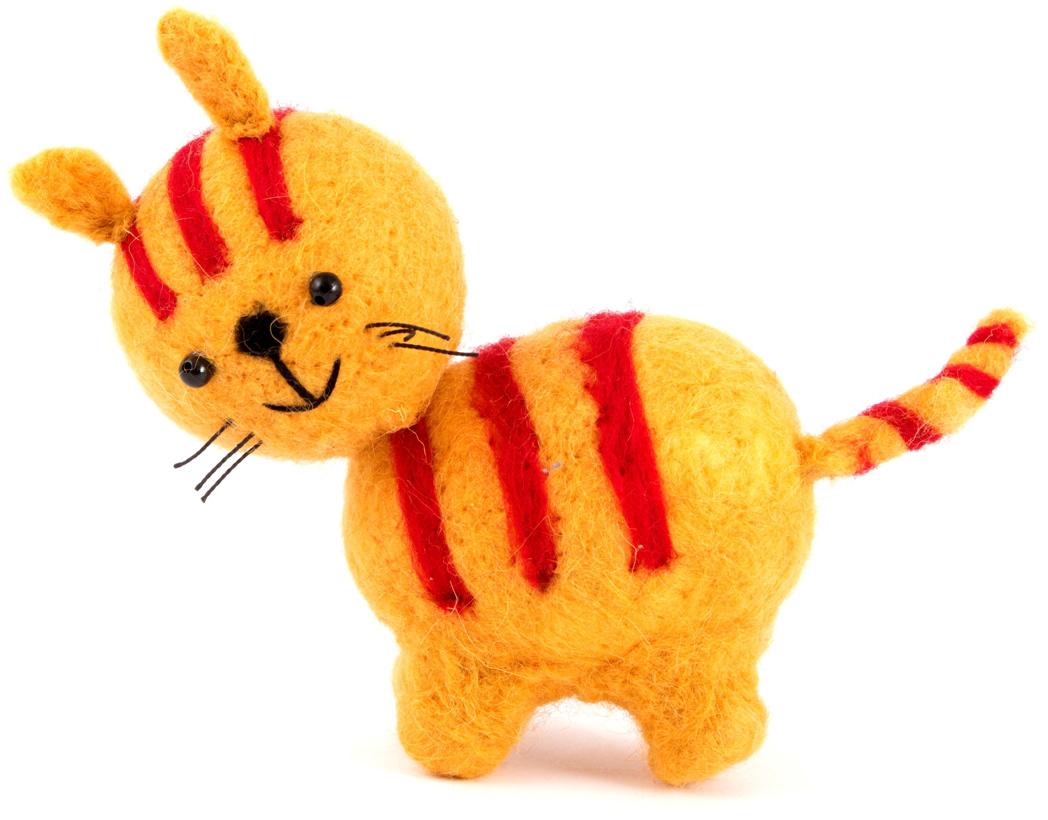 Украшение новогоднее Кот. 197411197411Елочная игрушка, символ приближающегося праздника. Она послужитпрекрасным подарком как для ребенка, так и для взрослого, а также дополнитновогодний интерьер.