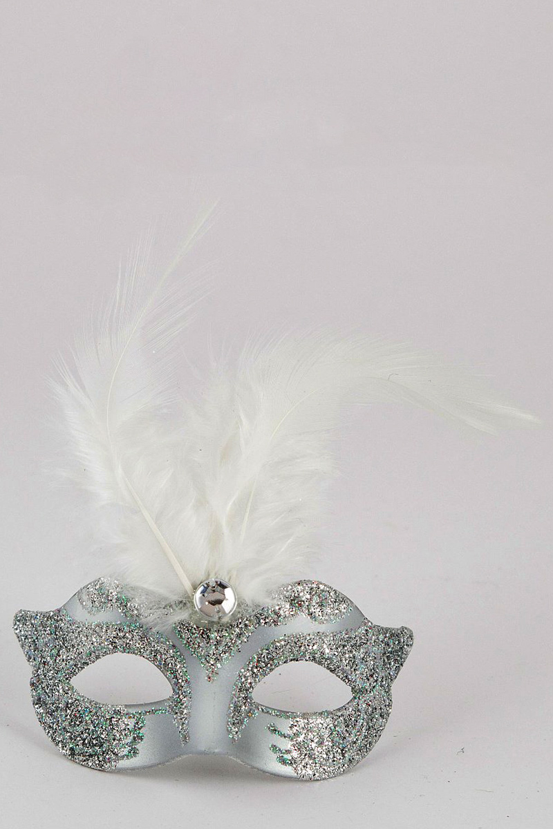 Магнит Маска, 6 см. 97253 декоративный магнит новогодний подарок 6 см х 5 см 31544