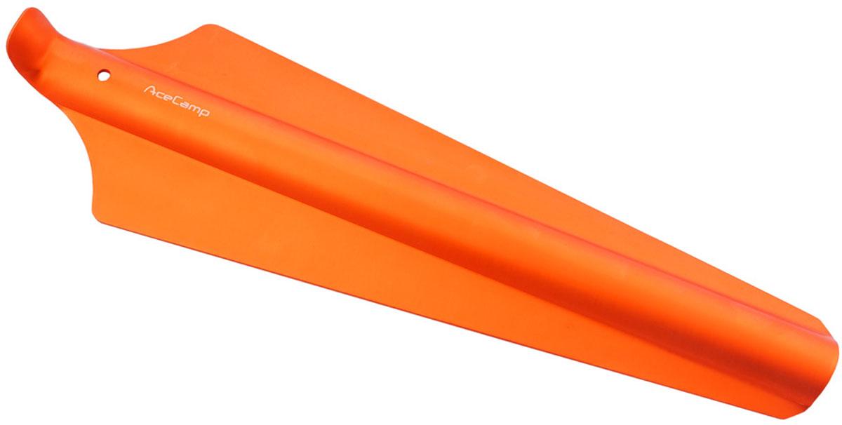 Колышек AceCamp Снежное крыло, цвет: оранжевый. 27302730Колышек AceCamp Снежное крыло имеет форму крыло - оптимальный вариант для снега, песка и прочих сыпучих грунтов. Легко справляется там где невозможно установить обычные колышки. Материал: алюминий анодированный. Размер: 330 х 100 мм.Вес: 90 г.