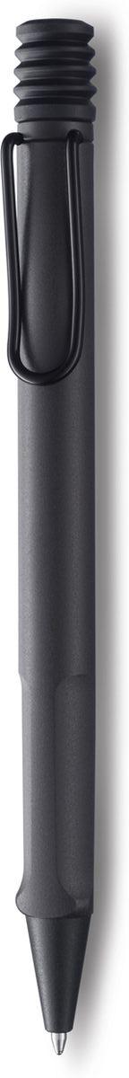 Lamy Ручка шариковая Safari цвет корпуса темно-коричневый черная