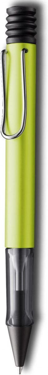 Lamy Ручка шариковая Al-star цвет корпуса зеленый черная