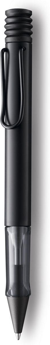 Lamy Ручка шариковая Al-star цвет корпуса черный черная