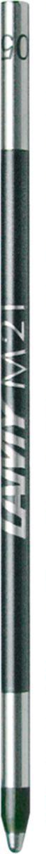 Lamy Стержень для шариковой ручки M21 черная1601046Мини-стержни для всех мультистемных ручек Lamy и для ручки Lamy spirit. С водостойкой чернильной пастой.