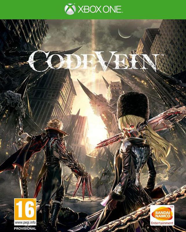 Zakazat.ru Code Vein (Xbox One)