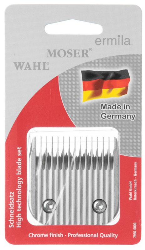 Moser Нож, 5 мм1245-7360Нож Moser №7F 5 мм предназначен для машинок со слотом A5. Выполнен из высококачественной нержавеющей стали.Для машинок: Thrive 805, 900N2, Moser 1245, Wahl 1247, GTS 808 и другие с гнездом А5. Высота среза: 5 ммУважаемые клиенты! Обращаем ваше внимание на то, что упаковка может иметь несколько видов дизайна. Поставка осуществляется в зависимости от наличия на складе.