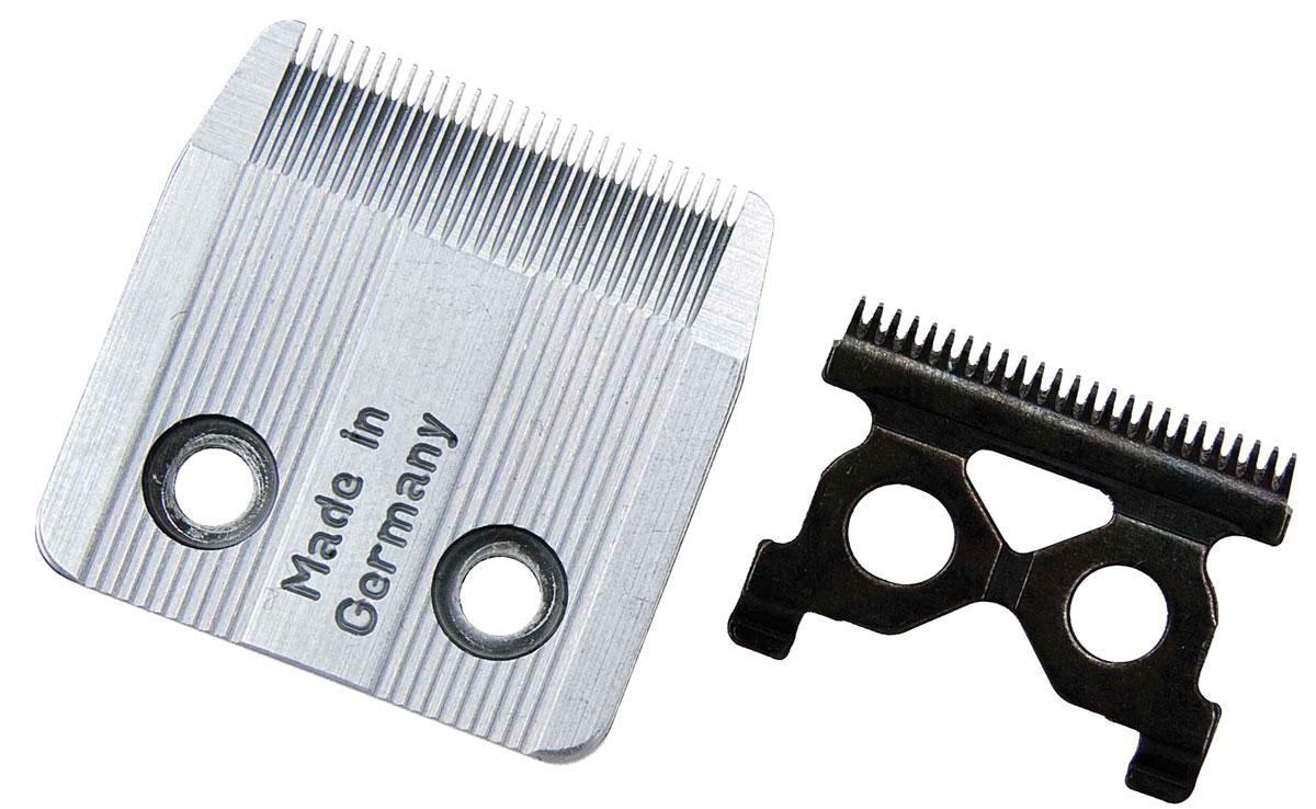 Moser Нож для Moser 1400 Mini1411-7000Moser 1411-7000 Нож для машинки - Нож рабочий стандартный для триммеров Moser 1411. Тип: нож рабочий стандартный из нержавеющей стали Для машинок: Moser 1411