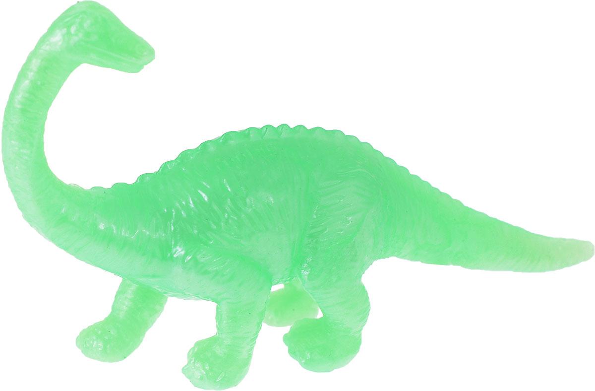Город игр Тянучка Динозавр цвет зеленый вид 2