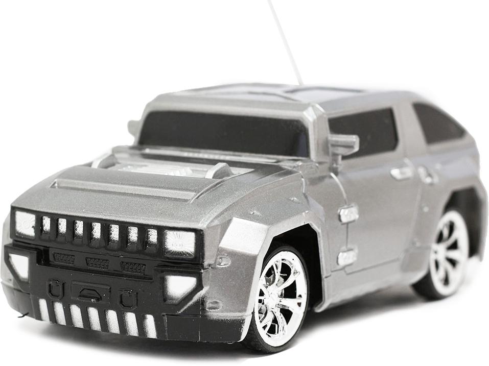 Taiko Машина легковая на радиоуправлении цвет серый металлик 0391