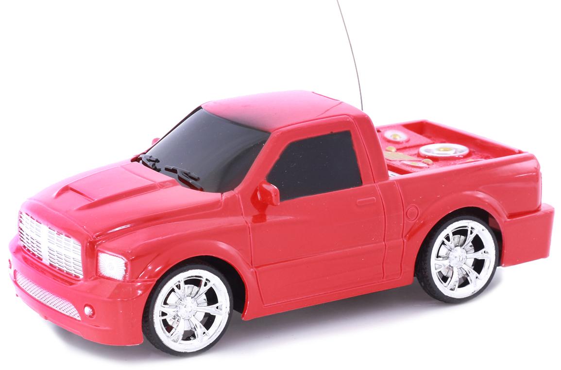 Taiko Машина легковая на радиоуправлении цвет красный 0393