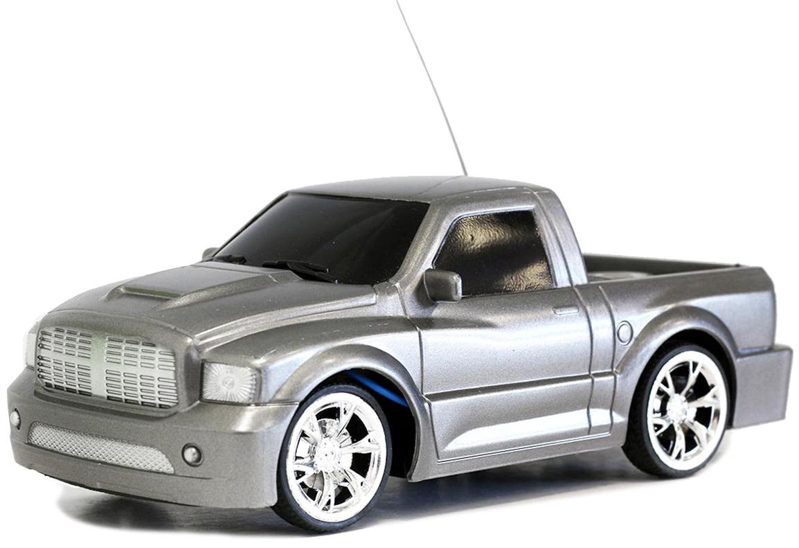 Taiko Машина легковая на радиоуправлении цвет серый металлик 0393
