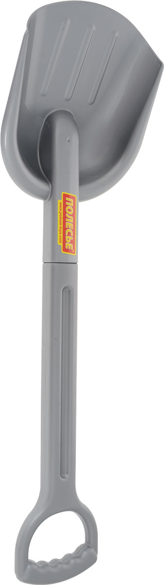 Полесье Игрушка для песочницы Лопата большая №3 цвет серый полесье лопата 24