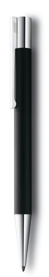 Lamy Ручка шариковая Scala цвет корпуса черный черная