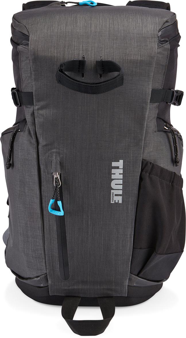 Рюкзак для фотокамеры Thule Perspektiv Daypack, цвет: черный рюкзак городской thule enroute daypack цвет черный 18 л