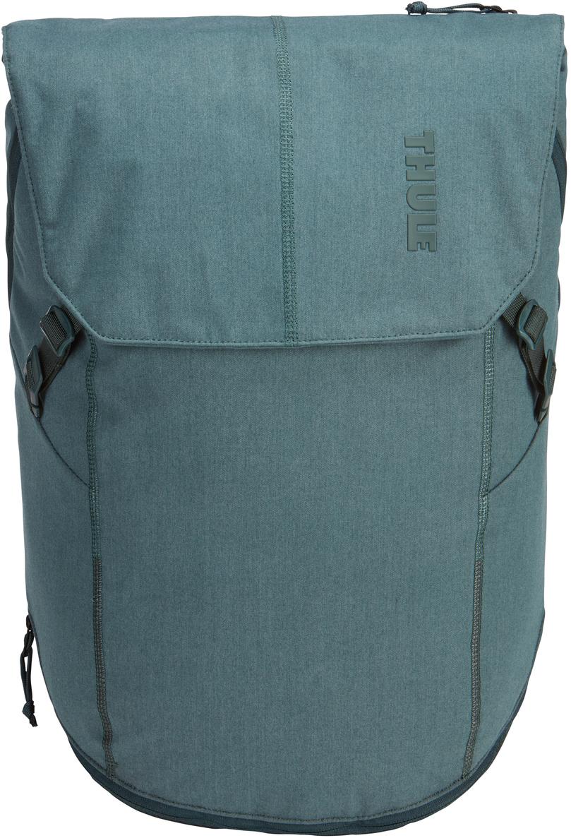 Рюкзак городской Thule Vea Backpack, цвет: темно-зеленый, 25 л