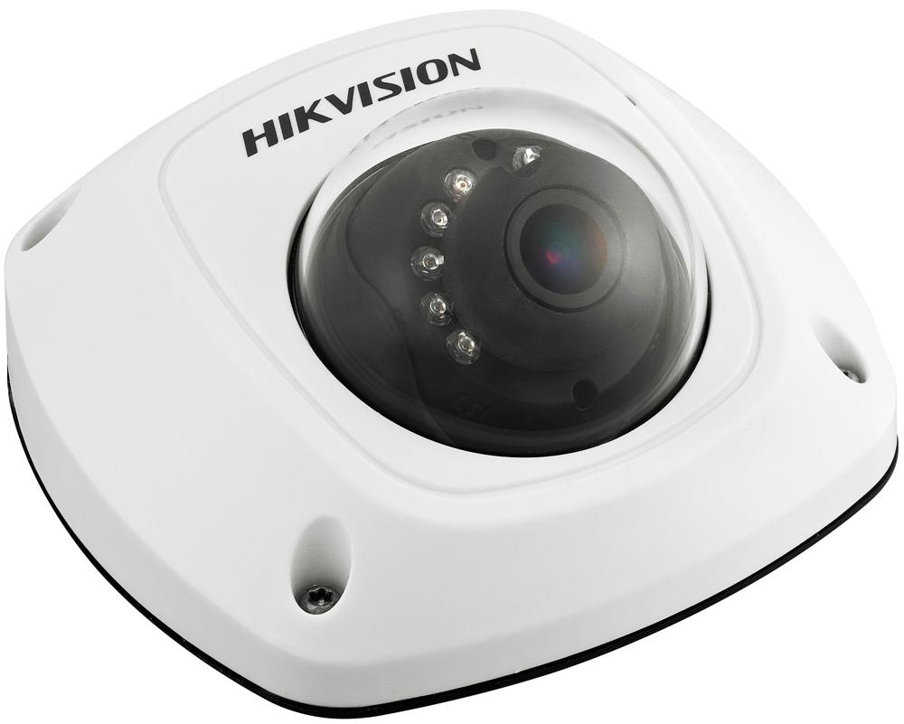 Hikvision DS-2CD2522FWD-IS 2.8mm камера видеонаблюдения ip камера hiwatch ds i122 4 mm 1 3мп уличная купольная мини ip камера ик подсветкой до 15м 1 3 cmos матрица объектив 4мм угол обзора 73 1° ме
