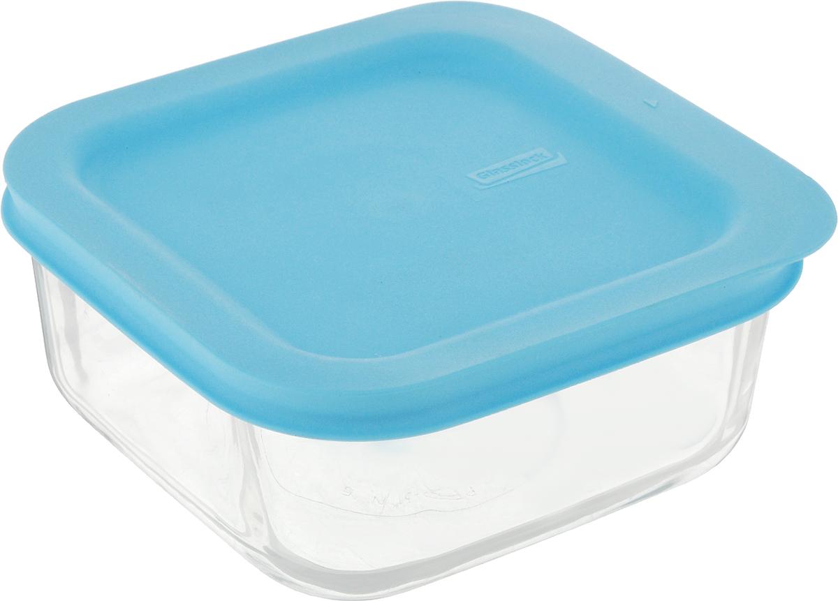 """Контейнер для хранения """"Glasslock"""" изготовлен из высококачественного закаленного ударопрочного стекла.  Подходит для мытья в посудомоечной машине, хранения в холодильных и морозильных камерах, использования в  микроволновых печах. Стеклянная посуда нового поколения от """"Glasslock"""" экологична, не содержит токсичных и ядовитых материалов;  превосходная герметичность позволяет сохранять свежесть продуктов; покрытие не впитывает запах продуктов;  имеет утонченный европейский дизайн - прекрасное украшение стола. Размер контейнера (по верхнему краю): 11 х 11 см. Высота контейнера (с учетом крышки): 5 см."""