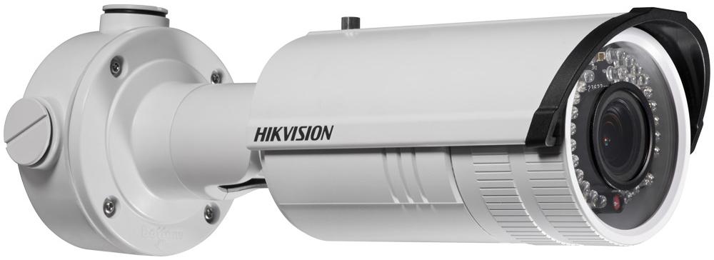 Hikvision DS-2CD2642FWD-IZS камера видеонаблюдения ip камера hiwatch ds i126 2 8 12 mm 1 3мп уличная цилиндрическая ip камера с ик подсветкой до 30м 1 3 progressive scan cmos объектив 2 8 12мм у