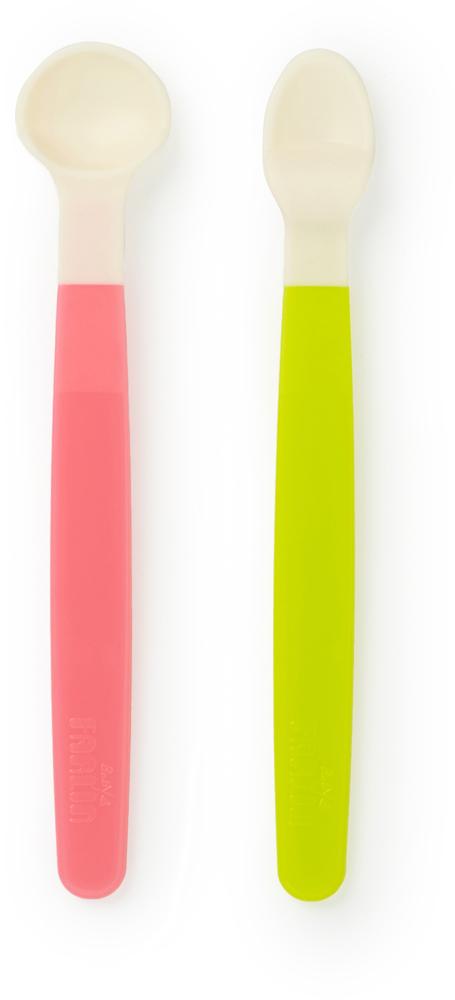Farlin Набор ложечек для введения первого прикорма 4+ месяца 2 шт