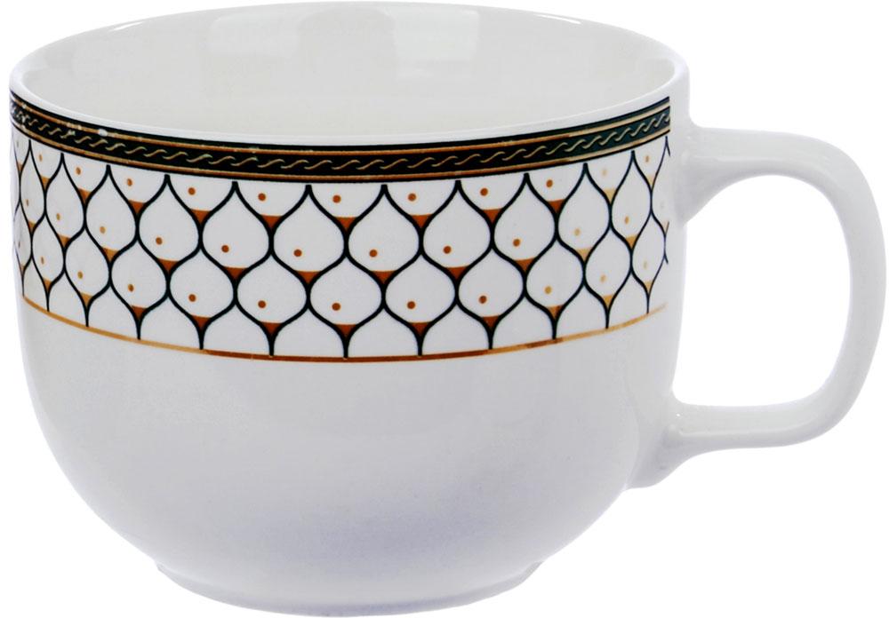 Чашка чайная Ningbo Royal, 460 мл. RUCH029-2 фарфоровая посуда дулево на авито