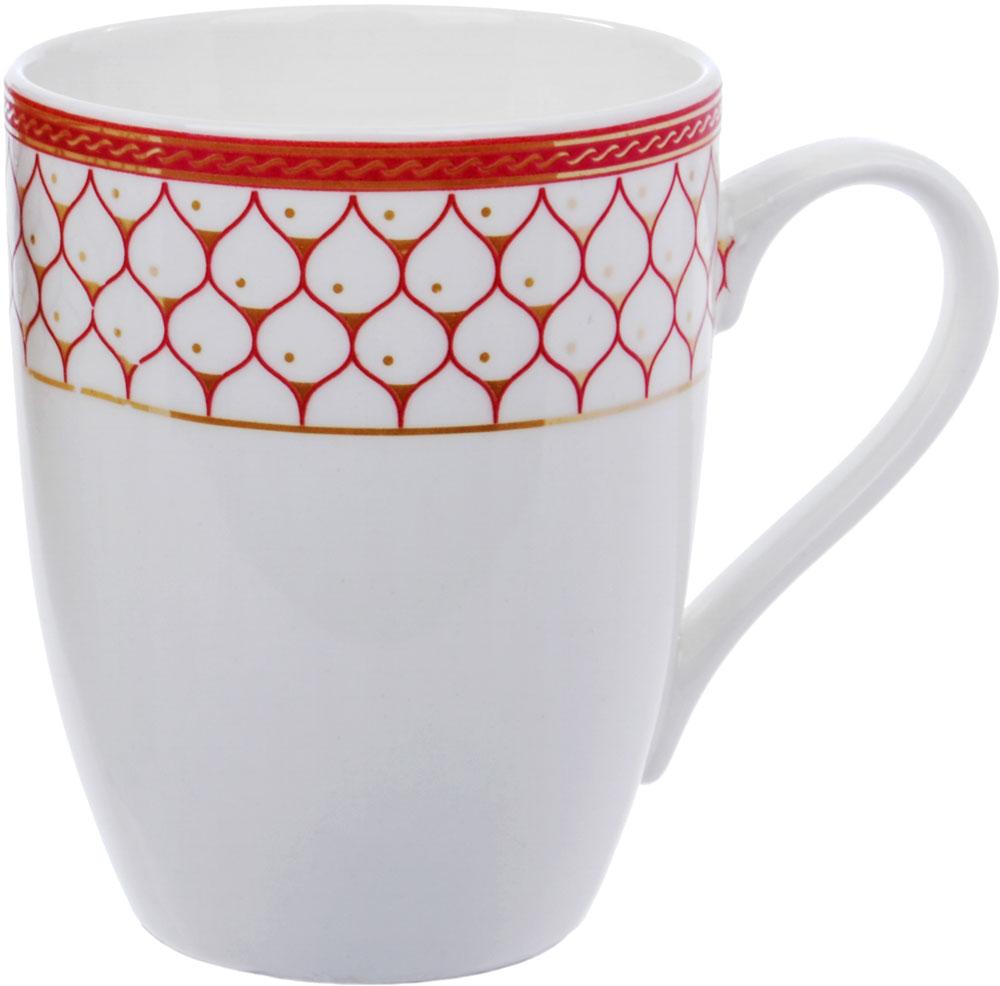 Кружка Ningbo Royal, 360 мл. RUCH027 фарфоровая посуда дулево на авито