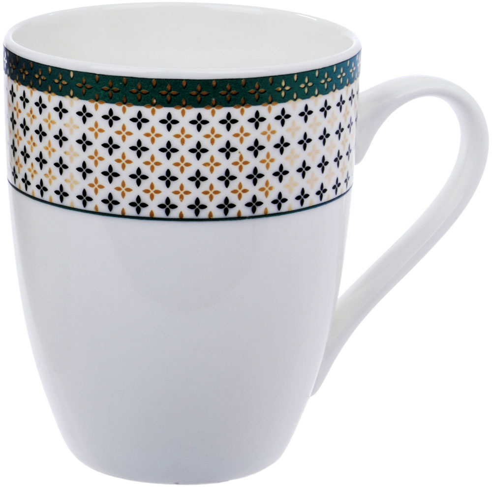 Кружка Ningbo Royal, 360 мл. RUCH026 фарфоровая посуда дулево на авито