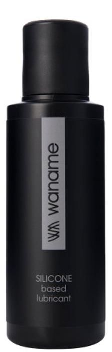 Waname Lubricant Лубрикант Waname Silicone на силиконовой основе, 100 мл waname lubricant лубрикант waname silicone на силиконовой основе 100 мл