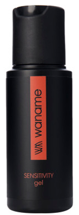 Waname Lubricant Гель Waname Sensitvity для женщин, усиление оргазма, 50 мл waname lubricant лубрикант waname cooling с охлаждающим эффектом на водной основе 100 мл
