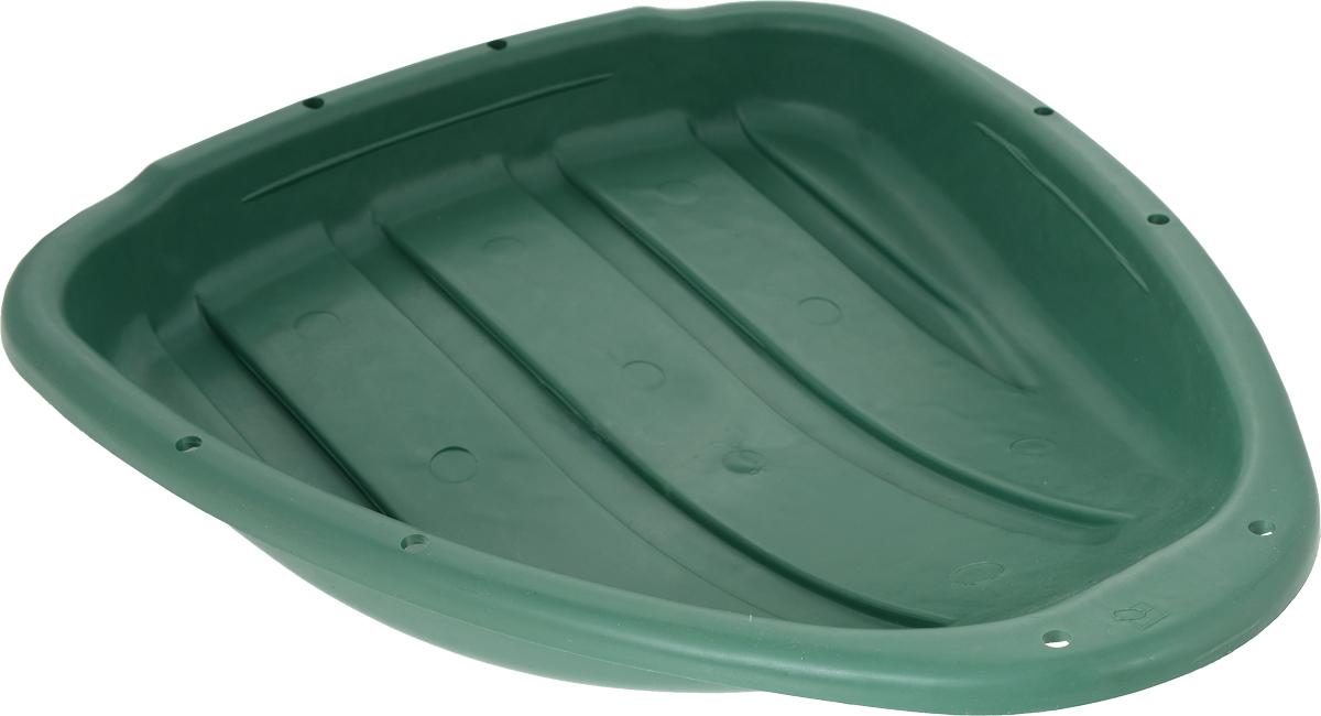 Фея Ледянка Ветерок цвет зеленый826228_зеленый/1Все дети любят зимой кататься с горки. Яркая ледянка Ветерок станет незаменимым атрибутом этой веселой детской игры. Ледянка выполнена из прочного пластика, а их конфигурация позволяет удобно сидеть и развивать лучшую скорость. Благодаря малому весу эти салазки, в отличие от санок, легко нести с собой даже ребенку. На ледянке есть специальное отверстие, в которое можно продеть веревочку.