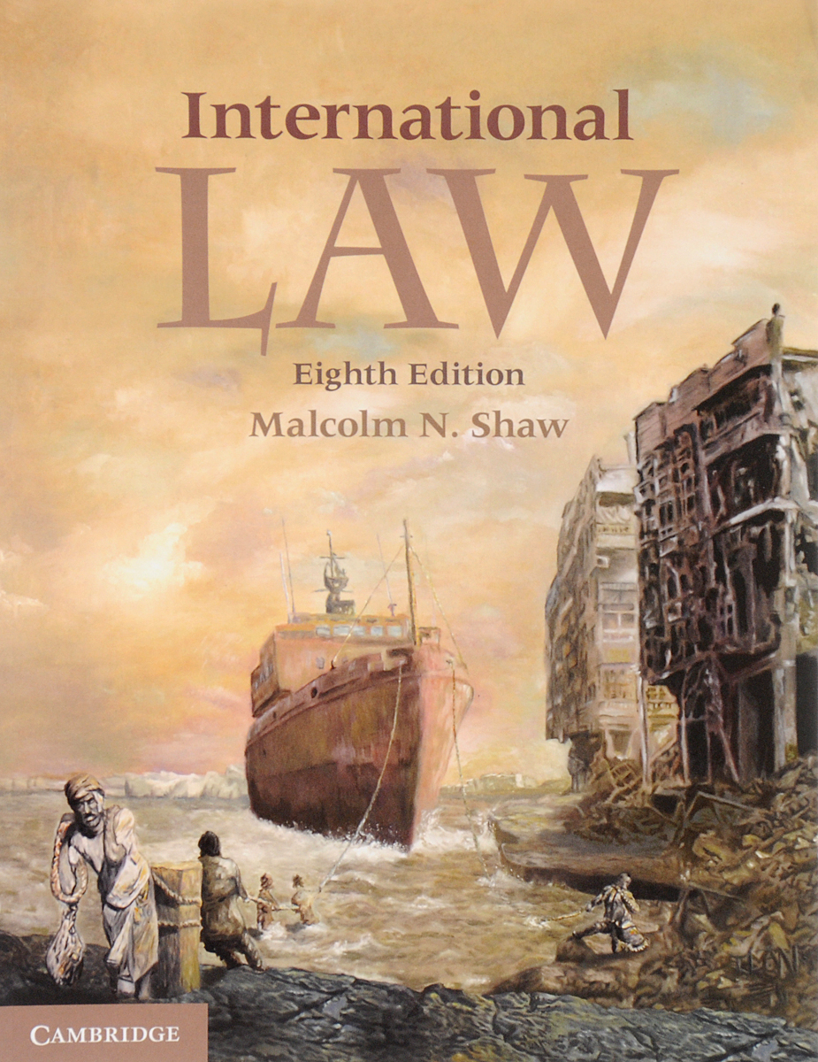 International Law fundamentals of physics extended 9th edition international student version with wileyplus set