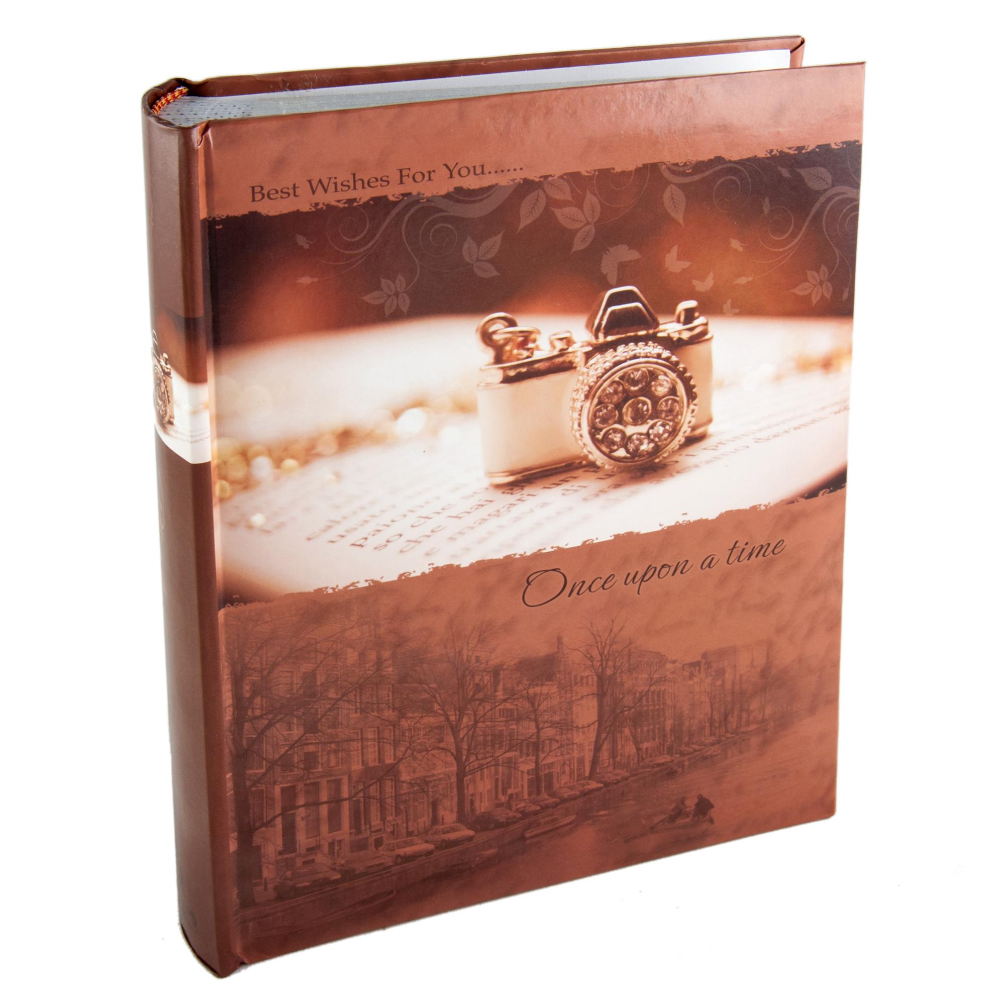 Фотоальбом Platinum Классика, 200 фотографий, 10 x 15 смС-46200RCM Классика(20-2215)Фотоальбом на 200 фото, размер фото 10 х 15 см. Пластиковые листы (книжный переплёт).