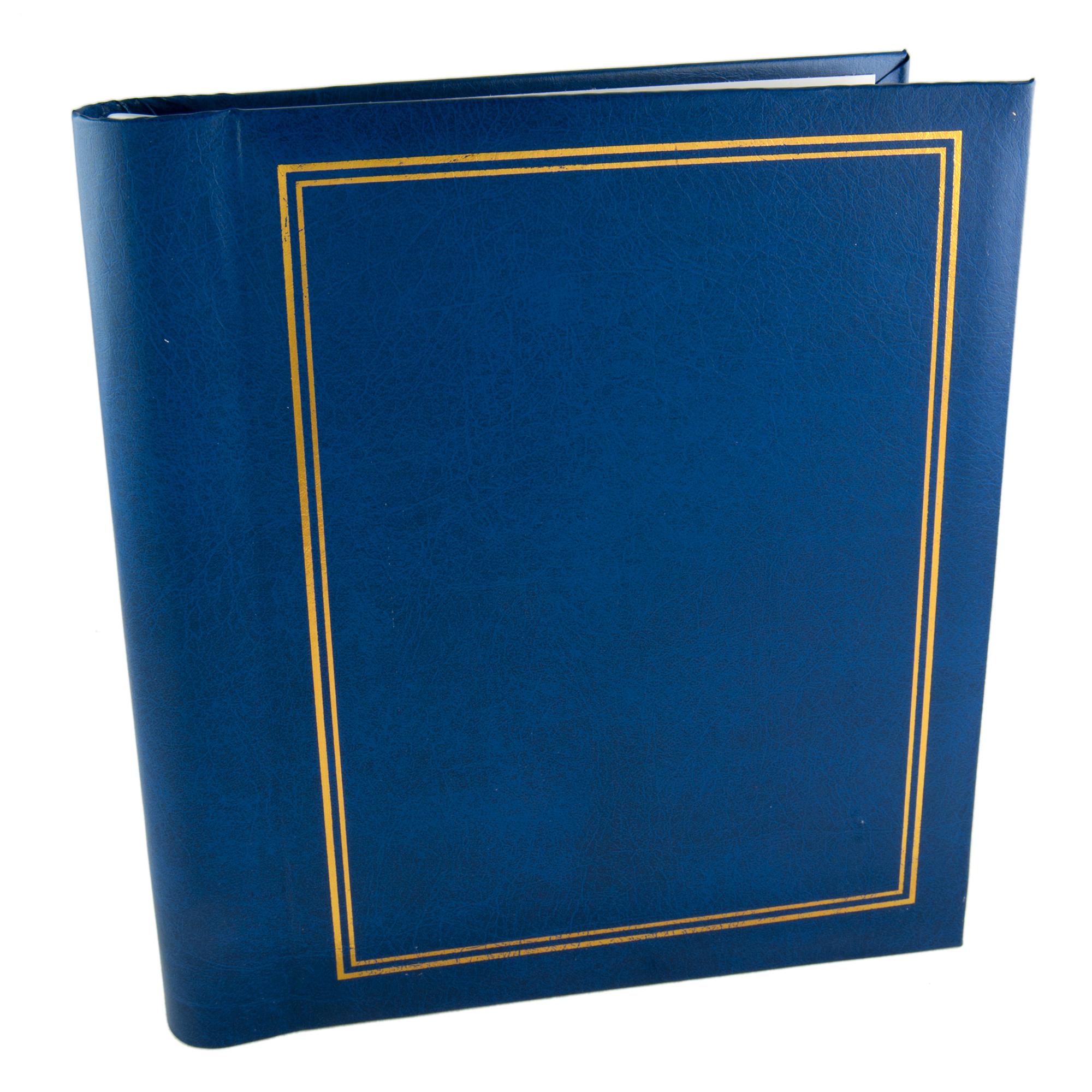 Фотоальбом Platinum Однотонный, магнитный, 20 листов, 20 x 26 см20 листов 9821V Однотонные (2М1417)Фотоальбом на 20 магнитных листов, размер 23 х 28 см.