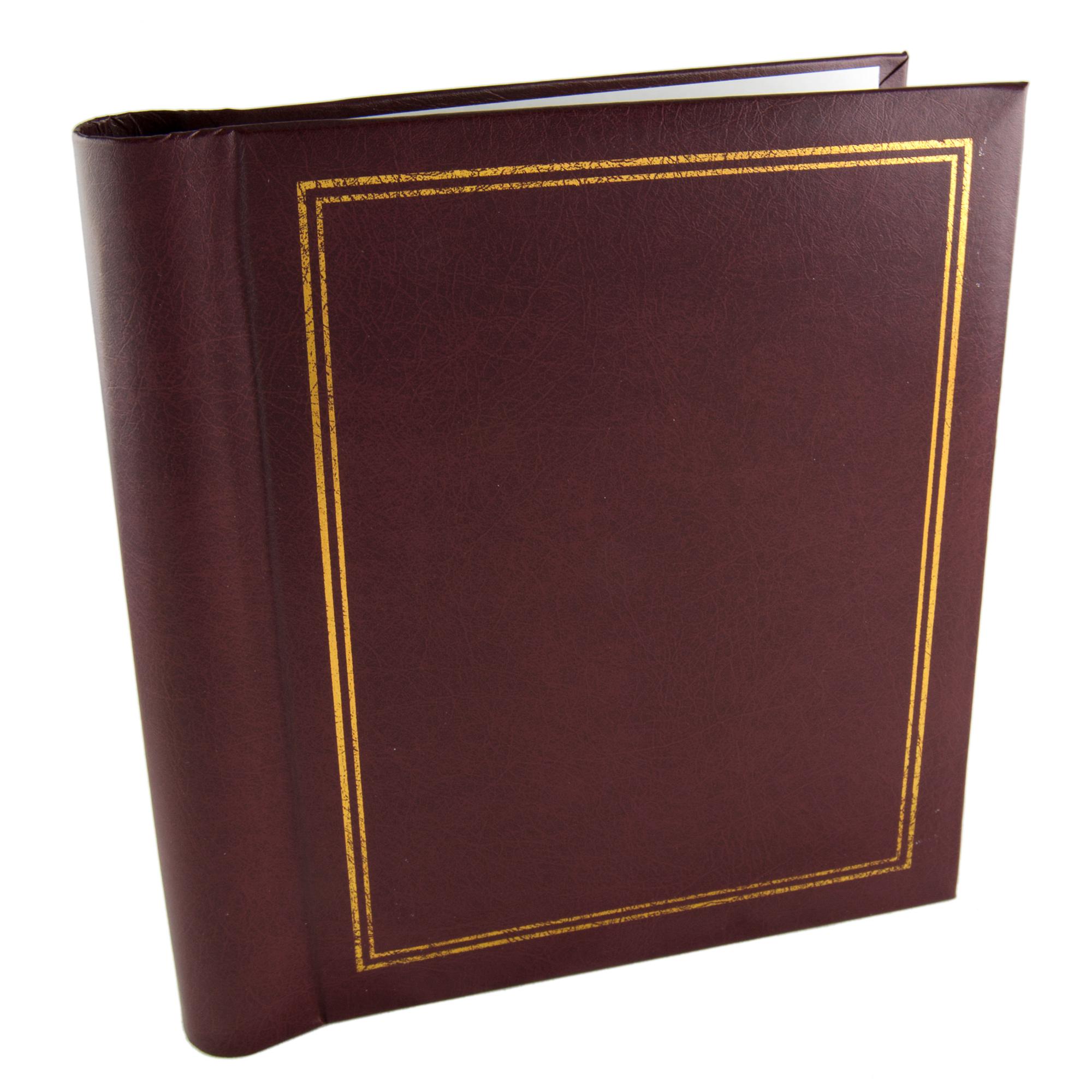 Фотоальбом Platinum Однотонный, магнитный, 30 листов, 20 x 26 см30 листов 9820-30V Однотонные (3М1417)Фотоальбом на 30 магнитных листов, размер 23 х 28 см.