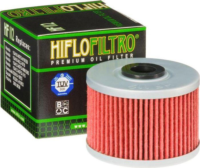 Фильтр масляный HifloFiltro. HF112HF112
