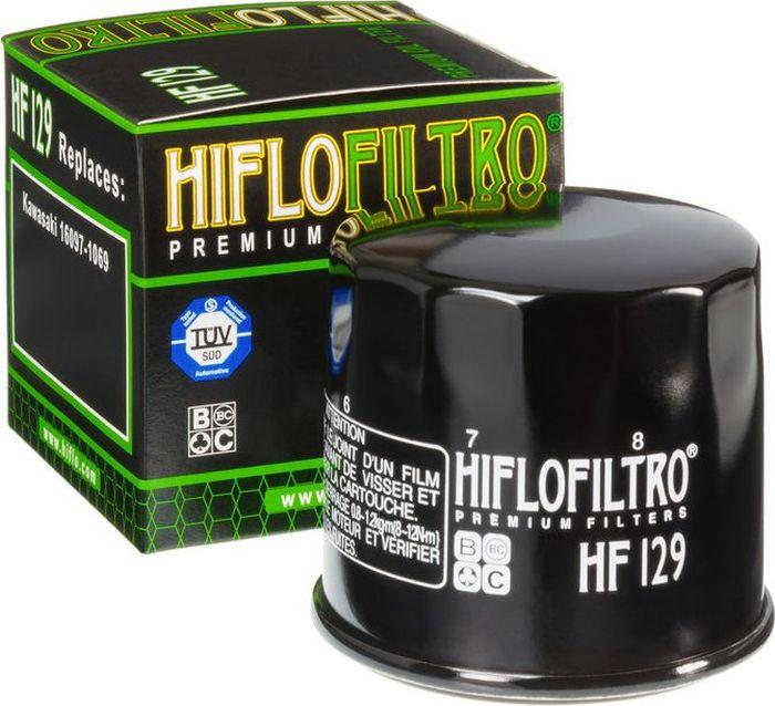 Фильтр масляный HifloFiltro. HF129HF129