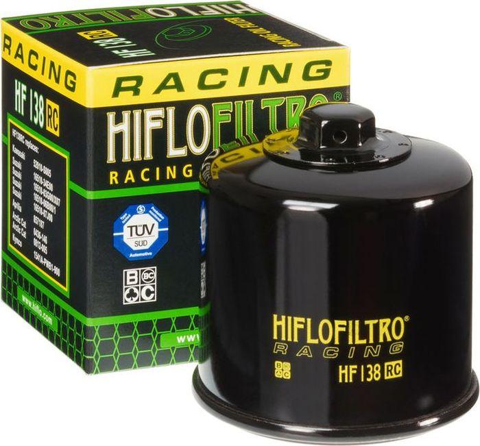Фильтр масляный HifloFiltro. HF138RCHF138RC