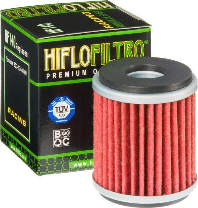 Фильтр масляный HifloFiltro. HF140HF140