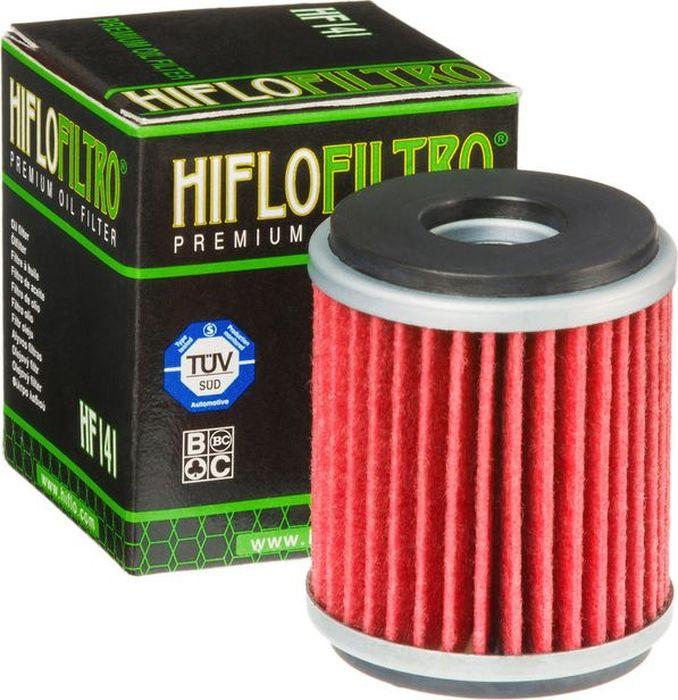 Фильтр масляный HifloFiltro. HF141HF141