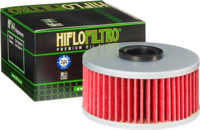 Фильтр масляный HifloFiltro. HF144HF144