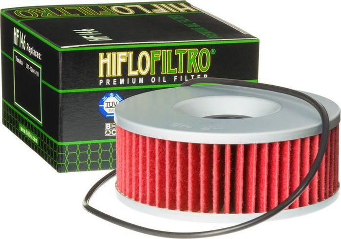 Фильтр масляный HifloFiltro. HF146HF146