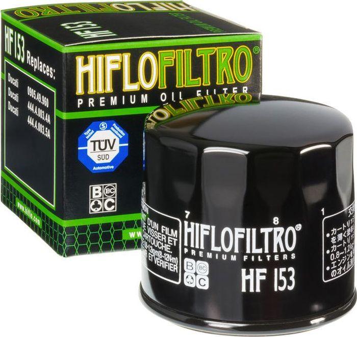 Фильтр масляный HifloFiltro. HF153HF153