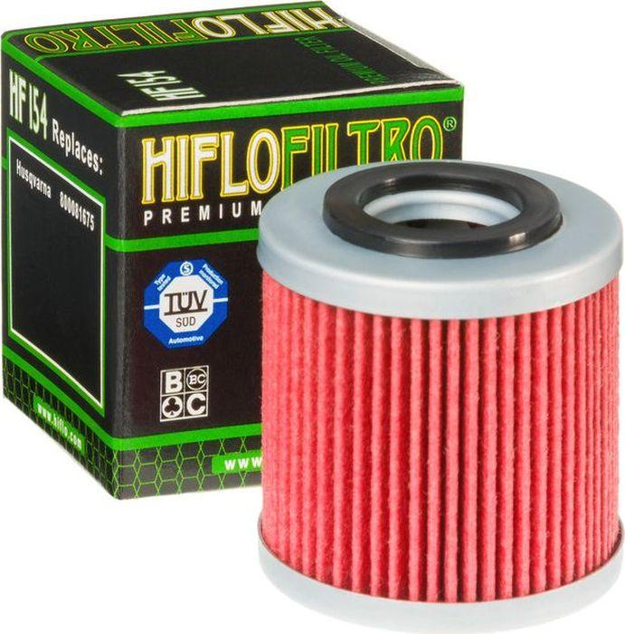 Фильтр масляный HifloFiltro. HF154HF154